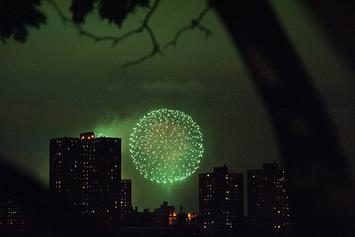 Independence Day Fireworks Not Welcome By Neighbor Who Threatens Residents
