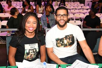 "Jemele Hill Claims Nicki Minaj & Current Class Of Female Rappers Are ""Strong"""
