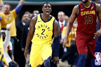 Indiana Pacers' President Has Mixed Feelings About Lance Stephenson's Departure
