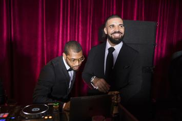 """Drake's """"Scorpion"""" Has Reportedly Hit Over 1.9 Billion Streams On Spotify"""