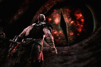 """""""God Of War"""" Game Director Reveals He Wants To See Netflix Series Based On Kratos"""