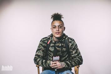 Lil Skies Explains Why He'll Never Return To Canada