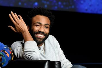 Donald Glover Not Being Sued By Former Label, Just Has To Resolve $700K In Royalties