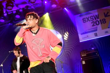 Smokepurpp & Lil Pump Help Save A Fan Who Collapsed At Their Concert
