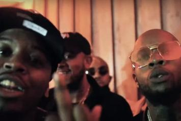 "Tory Lanez Joins Freebandz Tray Tray In New Video For ""Drippin N Sauce"""