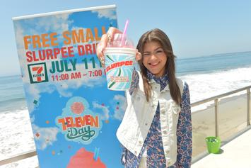 7-Eleven Day Is Here, Grab Your Free Slurpees