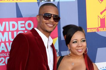 Tiny Harris Hints At Sticking With T.I. For The Long Haul