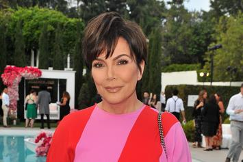 "Kris Jenner Says She Regrets Cheating On First Husband: ""Nothing I'm Proud Of"""