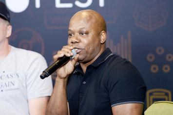 "Too Short Says Jay Z's ""Big Pimpin"" Almost Didn't Happen Due To Tupac Beef"