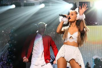 "Ariana Grande Gifted ""Most Precious"" Item Left By Pete Davidson's Late Father"