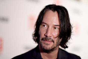 """Keanu Reeves Claims That """"Bill & Ted 3"""" May Not Get Made"""
