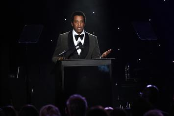 """Jay Z Reportedly """"Disappointed"""" In Relocation Of """"Made in America"""" Festival"""