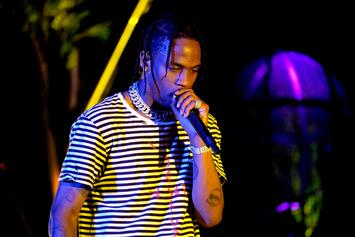 Travis Scott, Wiz Khalifa & Rae Sremmurd To Headline Rolling Loud Bay Area 2018