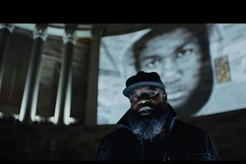 """Black Thought's """"Rest In Power"""" Video Pays Homage To Trayvon Martin"""