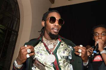 Offset Arrest Update: Bail Set For 2 Felony Charges & 2 Misdemeanours