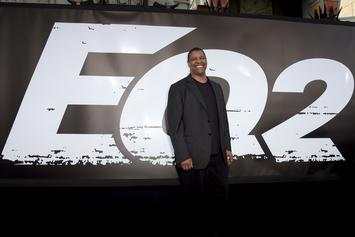 """""""The Equalizer 2"""" Grabs The Top Spot At The Box Office"""