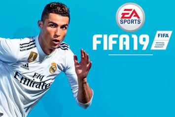 FIFA 19 New Trailer Revealed