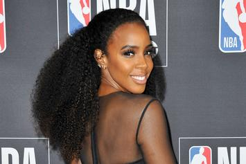 "Kelly Rowland's New Album Will Feature Syd & Be About ""Friendship & Marriage"""