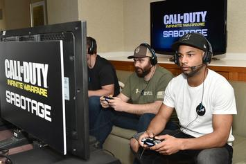 "Pro-Gamer Dumps ""World's Sexiest Weathergirl"" To Have More Time For ""Call Of Duty"""