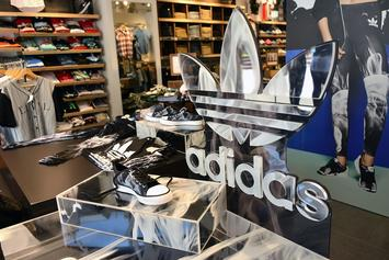 Art Basel Files Lawsuit Against Adidas For Releasing This Sneaker