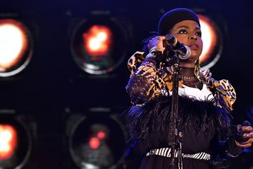 Lauryn Hill Cancels Anniversary Tour Dates After Upsetting Failure In Toronto