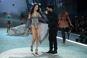 The Weeknd & Bella Hadid Are Now Instagram Official