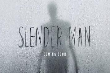 """Slender Man"" Comes To Life In Latest Movie Trailer"