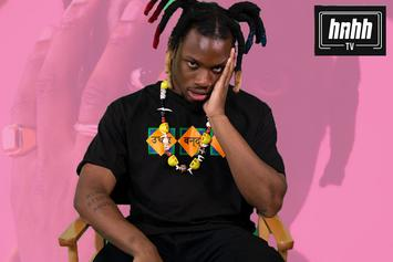 "Denzel Curry Breaks Down & Discusses Each Act On ""TA1300"""