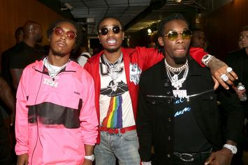 Migos & The Weeknd Sets Cancelled After Panorama Festival Evacuation