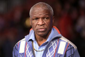 Floyd Mayweather Sr. Reportedly Tied The Knot In Las Vegas