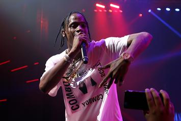 "Travis Scott ""Astroworld"" Trailer Previews New Banger & Confirms Release Date"