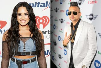 Sean Paul On Demi Lovato's Overdose & His Own Struggles: Blames Music Industry