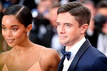 "Watch Topher Grace's Racist Speech From Spike Lee's ""BlacKkKlansman"""