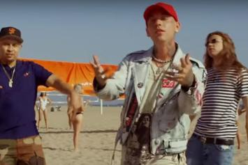 """Yung Pinch Connects with Blackbear & P-Lo In New Video For """"Smoke & Drive"""""""
