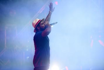 "ScHoolboy Q Album Is ""90 to 95% Done"" According To Top Dawg"