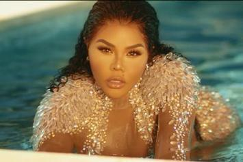 """Lil Kim Leads A Pack Of Exotic Baddies In """"Nasty One"""" Music Video"""
