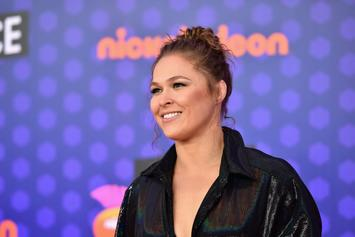 """Ronda Rousey Eyeing Role In Potential """"Kill Bill 3"""""""