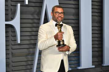 "Jordan Peele Reveals Cast & Release Date For ""Us,"" His Follow Up To ""Get Out"""