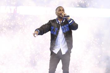 """Big Sean's """"Colin Kaepernick"""" Lyric Pulled From """"Madden 19"""" Soundtrack"""
