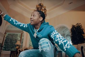 """Lil Durk Links Up With Gunna & TK Kravitz For The """"Home Body"""" Music Video"""