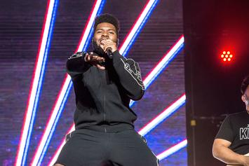 Khalid Eyeing A Fall Release For Upcoming New Album