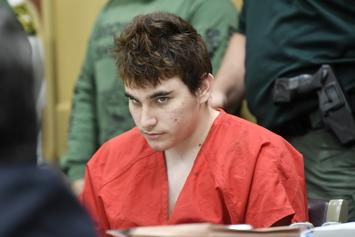 """Parkland Shooter Says Voice In His Head Told Him To Kill: """"Burn, Kill, Destroy"""""""