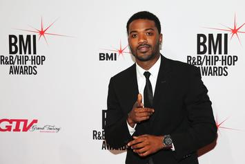"Ray J Explains What Was Really Going On With His Hat On ""Love & Hip-Hop"""