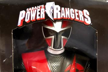 """""""Power Rangers"""" Sequel Film Has Started Early Development"""