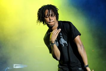 Lupe Fiasco Drops Serious Knowledge In Heated Anti-Spotify Rant