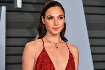 "Gal Gadot Joins The Cast Of ""Wreck-It Ralph 2"""
