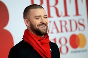 Justin Timberlake Announces First Book That Chronicles His Career & Personal Life