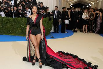 """Nicki Minaj Goes Track-By-Track In Detailed """"Queen"""" Analysis"""