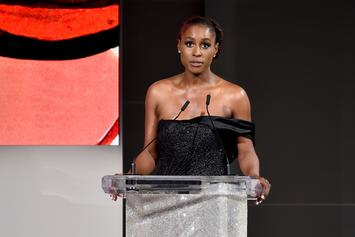 Issa Rae Finally Addresses Comments Made About Asian Men & Black Women Dating