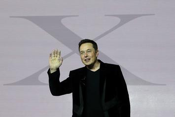 Elon Musk Got 1.4 Billion Dollars Richer Because Of A Tweet